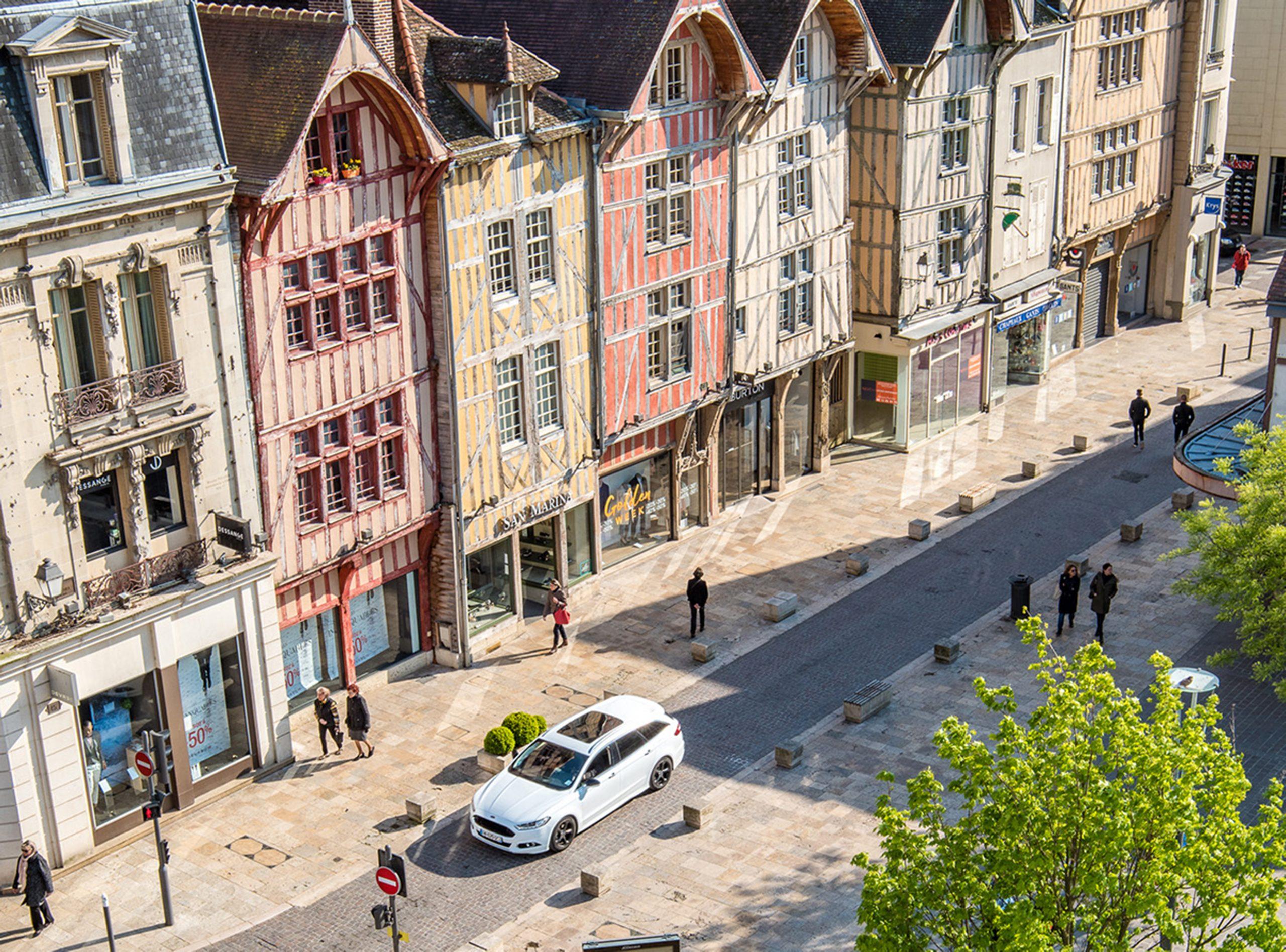 Frédéric Boffin | Ville de Troyes Malraux